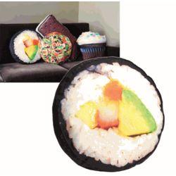 Yummy Sushi Pillow
