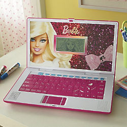 Barbie B-Book Laptop