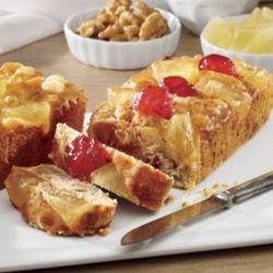 Spring Fruitcake