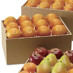 Navel Oranges 15 Lbs.