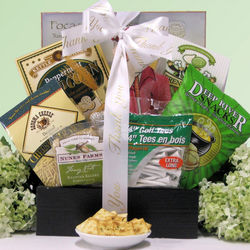 Just Fore You Administrative Professionals Day Golf Gift Basket