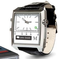 Voice Command Smartphone Watch