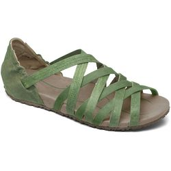 Women's Ahnu Maia Leather Sandals