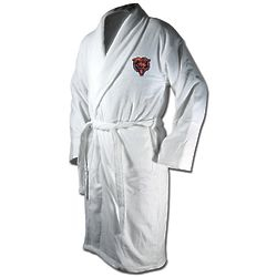 Chicago Bears Bathrobe