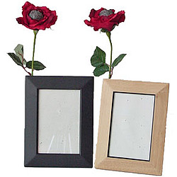 11th Anniversary Picture Frame