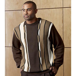 Foxtrot Brown Sweater