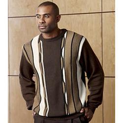 Foxtrot Brown Sweater