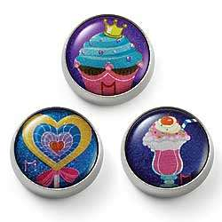 Sweet Shoppe Mogo Charms