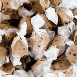 Cookie Dough Salt Water Taffy