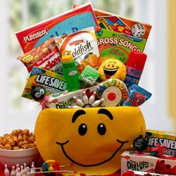 Sending Smiles Your Way Today Gift Box
