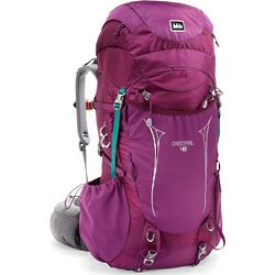 Women's Crestrail 48 Backpack