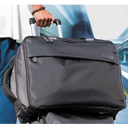 Wheeled Piggyback Bag
