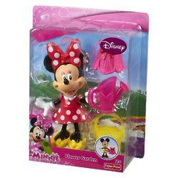 Minnie's Flower Garden Bow-tique Toy