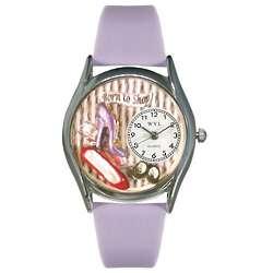 Shoe Shopper Miniatures Watch