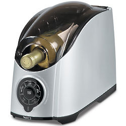 Rapid Wine and Beverage Chiller
