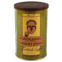 Mehmet Efendi Turkish Coffee