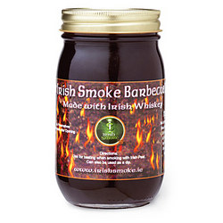 Irish Whiskey Barbecue Sauce