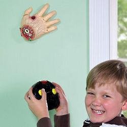 Remote Control Hand Runner