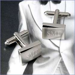Personalized Steven Cufflinks