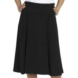 Go-To Knee Skirt