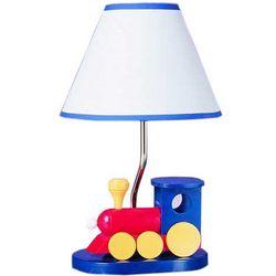 Choo Choo Train Lamp