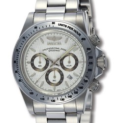 Speedway Men's Watch