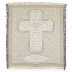 Light of God Blanket