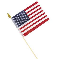USA Mini Flags