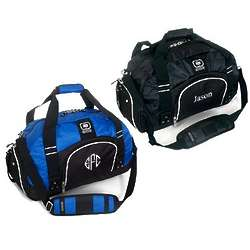 Personalized Ogio Duffel Bag