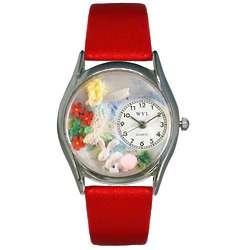 Garden Fairy Miniatures Watch
