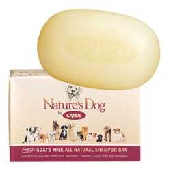Nature's Dog™ Shampoo Bar