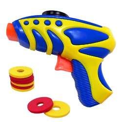 Mini Disc Shooter