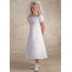 Cecilia First Communion Dress