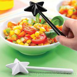 Salt and Pepper Magic Shakers