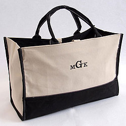 Personalized Small Tote Bag