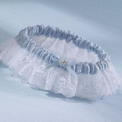 Traditional Toss Garter