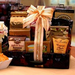 Premiere Selections Gourmet Gift Chest