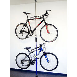 Sparehand Dual Bike Storage Q-Rack