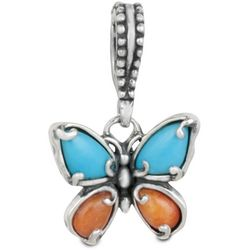 Mariposa Butterfly Charm