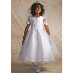Emily First Communion Gown