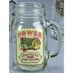 John Deere Power Drinking Jar