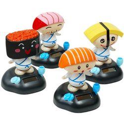 Solar Sushi Dancer Toy