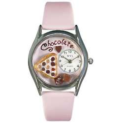 Chocolate Lover Miniatures Watch