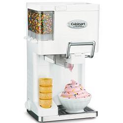 Automatic Soft Serve Ice Cream Maker