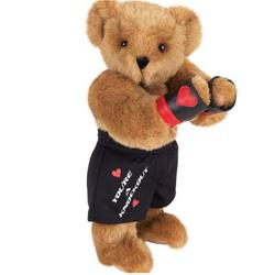 "15"" Ultimate Lover Teddy Bear"