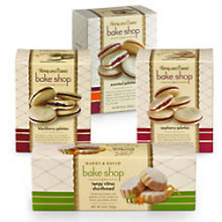 Create Your Own 4 Pack Cookie Sampler