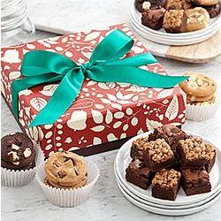 Autumn Bites Cookie Gift Box