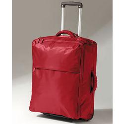 Folding Wheeled Upright Bag