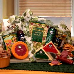 Tastes of Distinction Gourmet Gift Basket