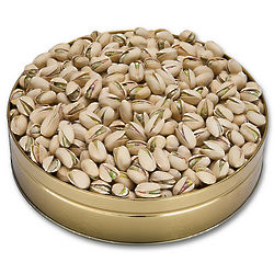 Grand Pistachios 40 Ounce Tin